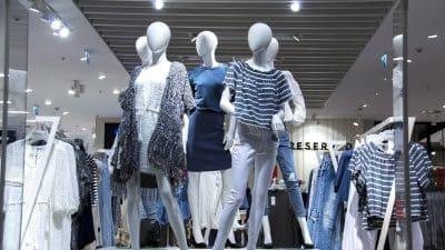Comment choisir un métier de mode ?